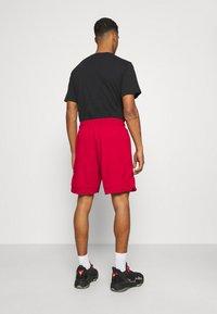 Jordan - JUMPMAN DIAMOND - Shorts - gym red - 2