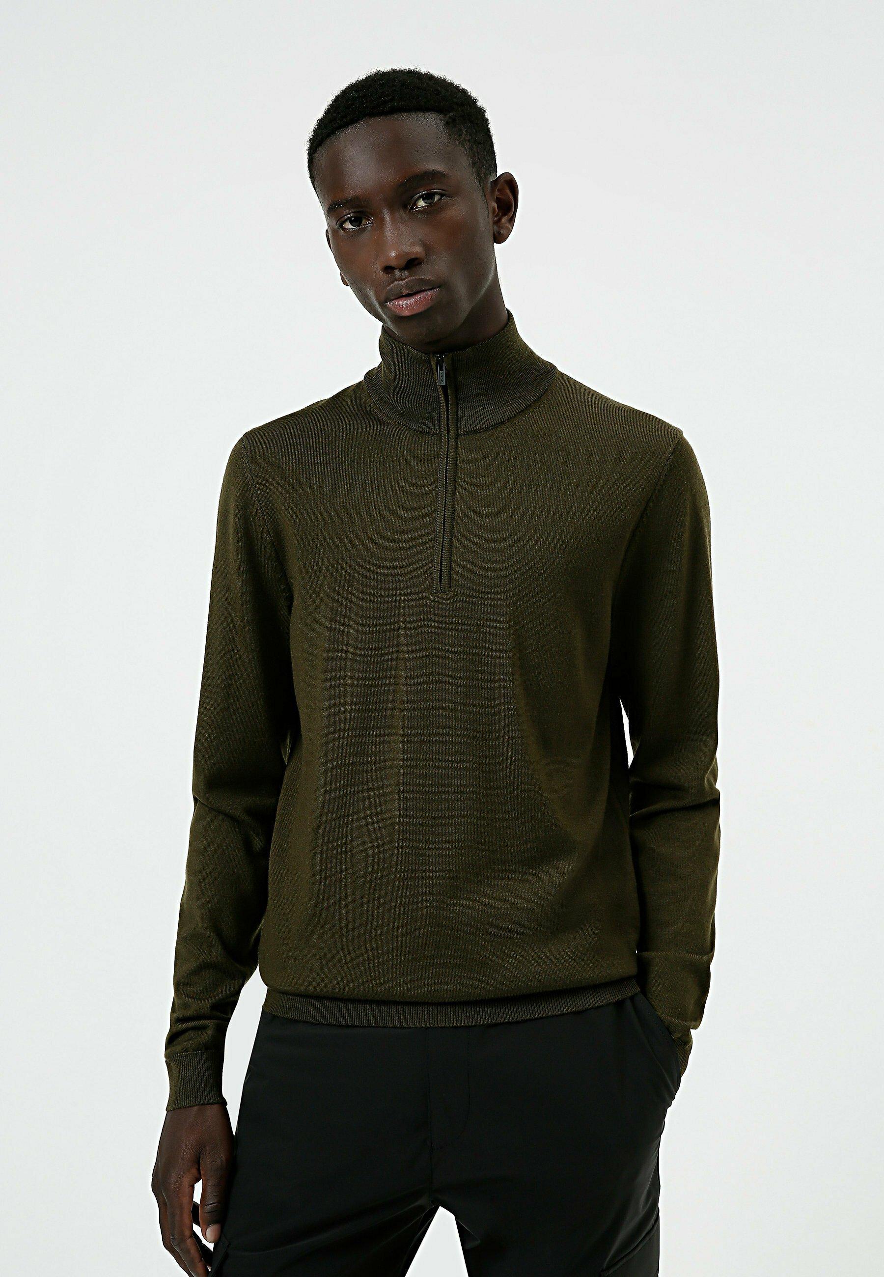 Men SAN GOTTARDO  - Sweatshirt