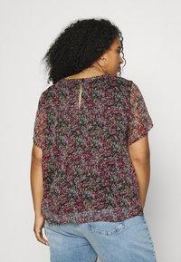Vero Moda Curve - VMKAY - Print T-shirt - multi-coloured - 2