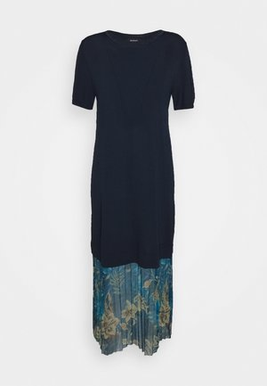 OSAKA - Day dress - navy