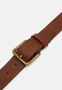Pier One - UNISEX - Belt - brown - 2