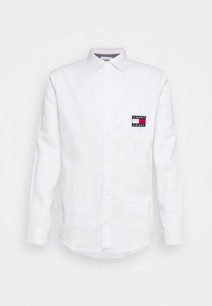 BADGE  - Chemise - white