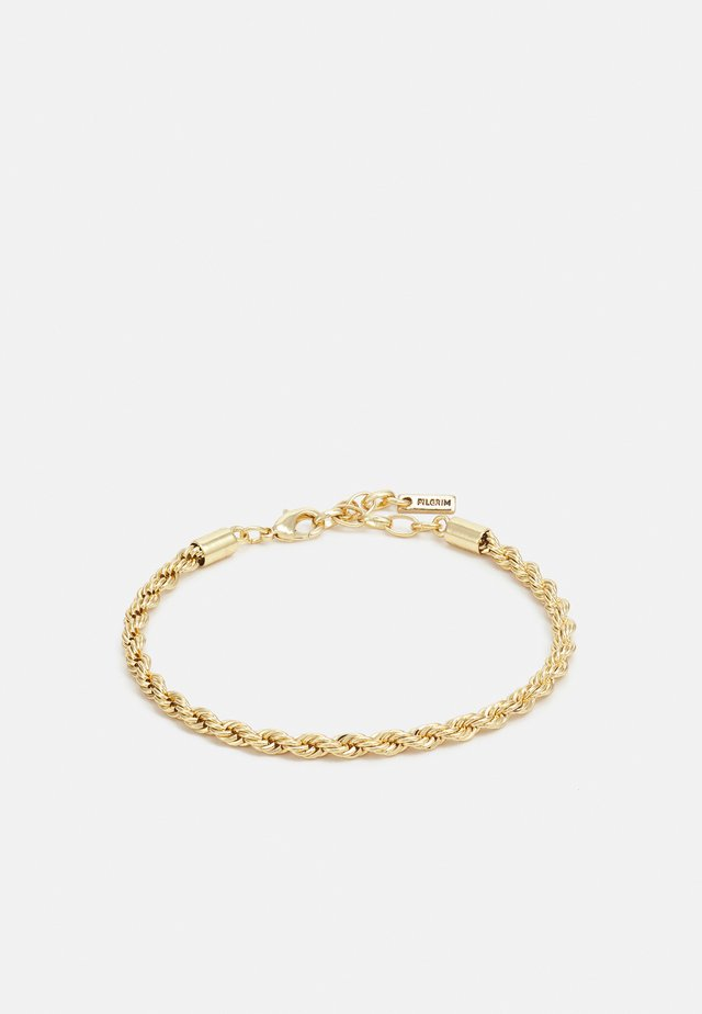 BRACELET PAM - Bracelet - gold-coloured