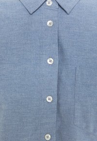 Tommy Hilfiger - OXFORD RELAXED - Button-down blouse - daybreak blue - 2