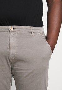 Blend - Trousers - granite - 3