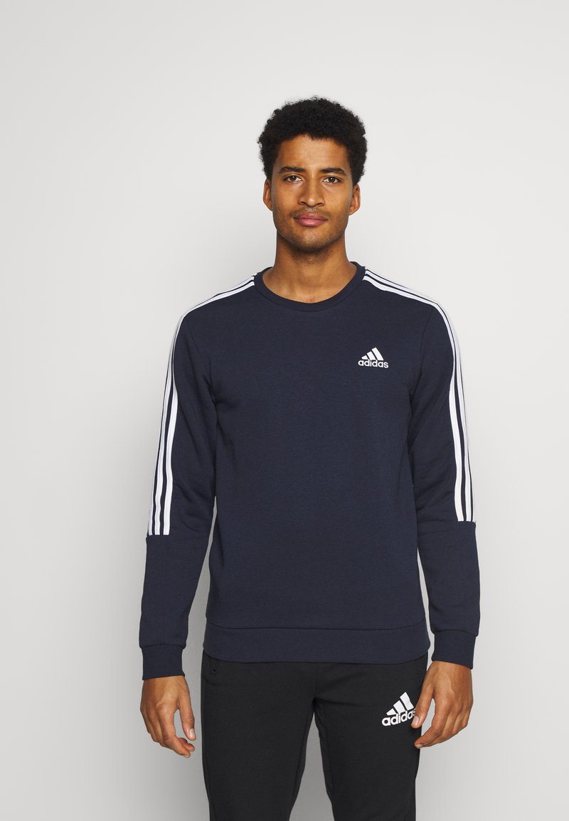 adidas Performance - CUT - Sweatshirt - legend ink/white
