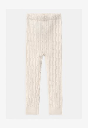 TODDLER GIRL - Leggings - Trousers - ivory frost