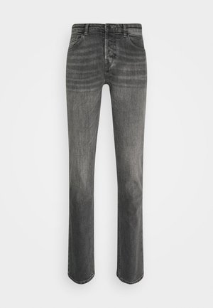 DAVID ECO GRIS - Slim fit jeans - gris