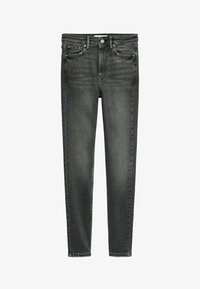 SOHO - Jeansy Skinny Fit - open grijs