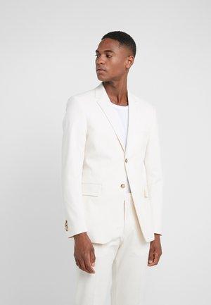 Veste de costume - pure white