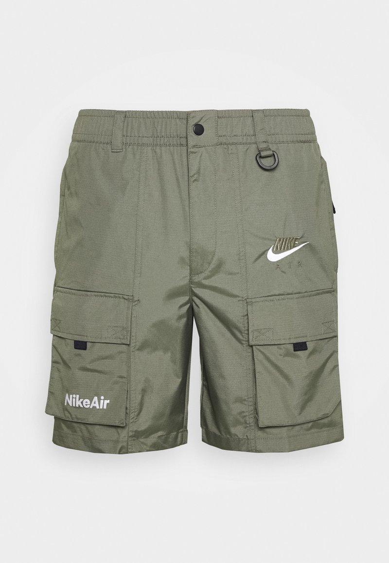 Nike Sportswear Shorts - twilight marsh/silver/oliv pADfKA