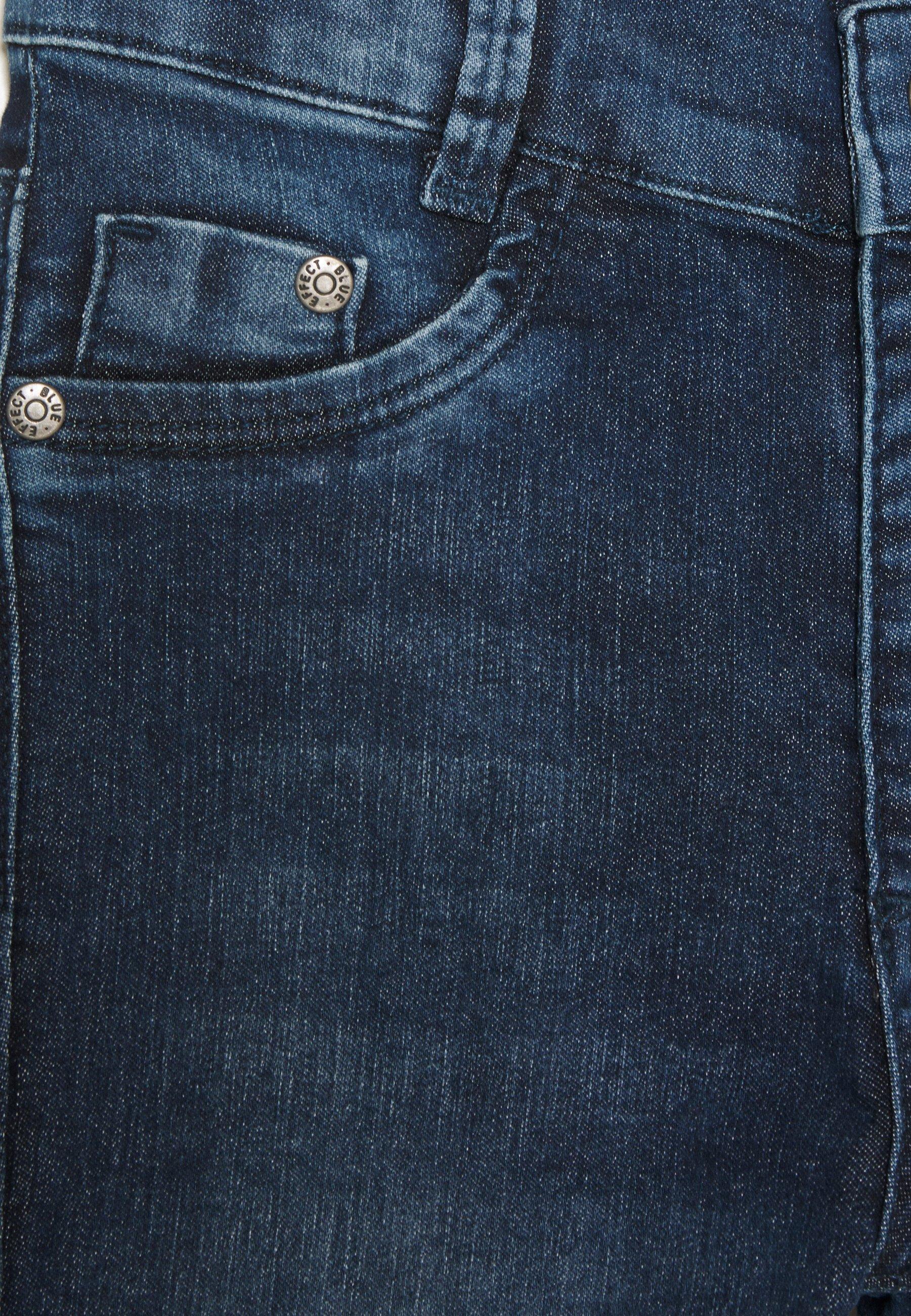 Kids GIRLS HIGH WAIST - Jeans Skinny Fit
