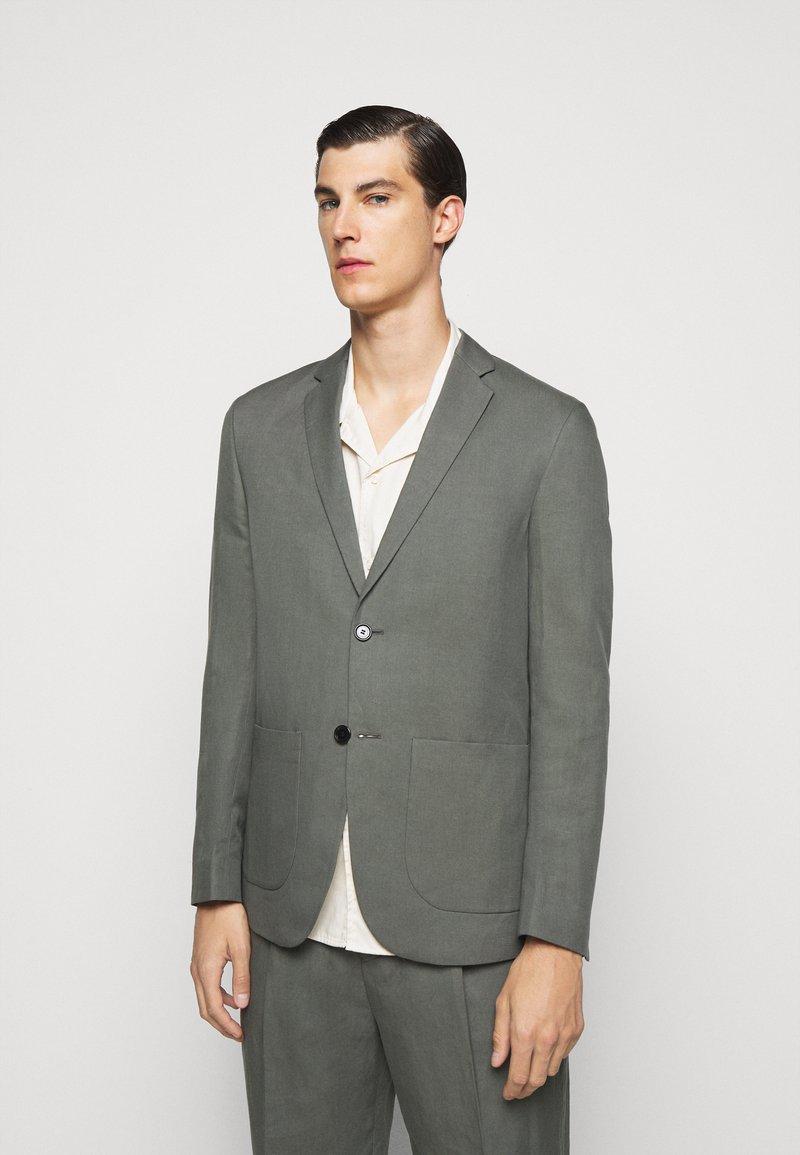 Filippa K - RICK - Blazer - green/grey