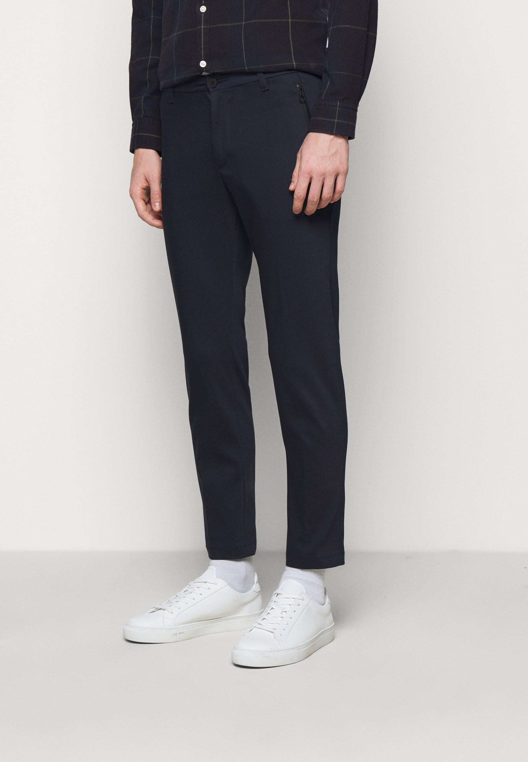 Homme RAID - Pantalon classique