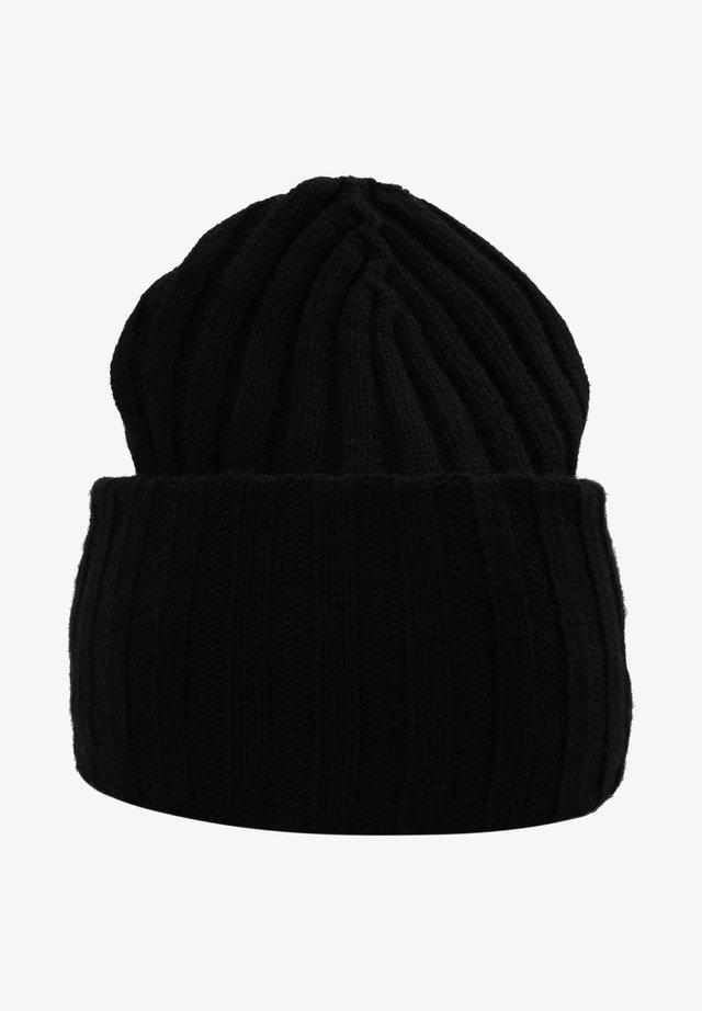 KULLA - Beanie - schwarz