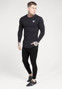 SIKSILK - SIKSILK DROP CROTCH  - Jeans Skinny Fit - carry over - 1