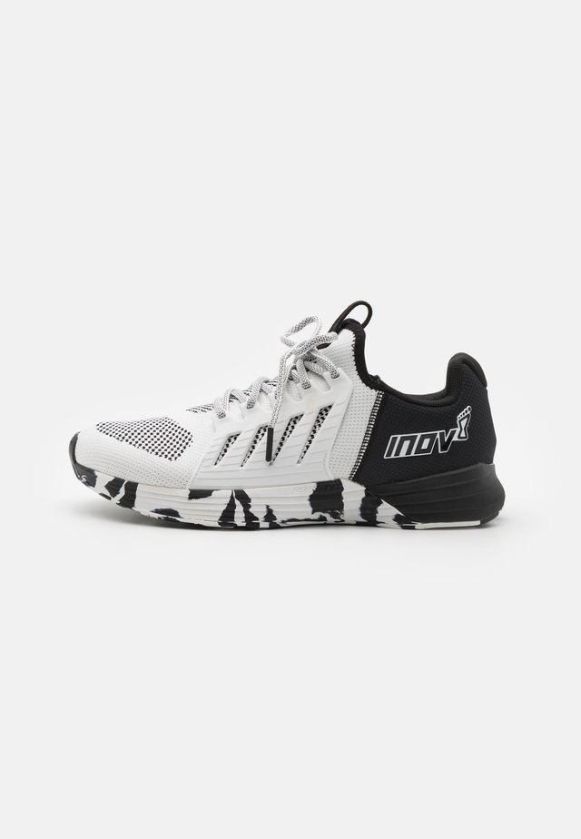 F-LITE G 300 - Sports shoes - white/black