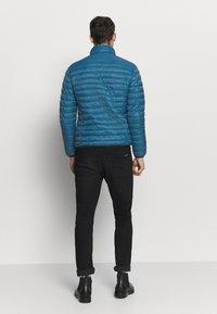 Marc O'Polo - JACKET REGULAR FIT - Winter jacket - legion blue - 2