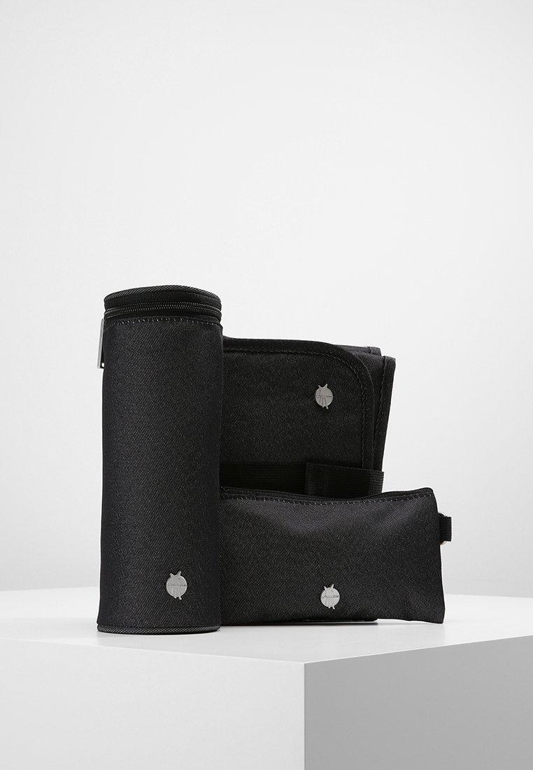 Lässig Mix N Match Bag - Tasker Denim Black