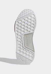 adidas Originals - NMD_R1  - Joggesko - footwear white/grey one/hazy rose - 4