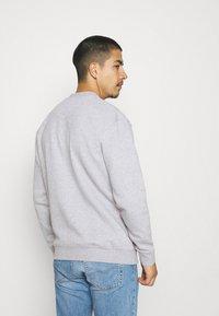Nominal - SAN FRAN CREW - Sweatshirt - grey - 2