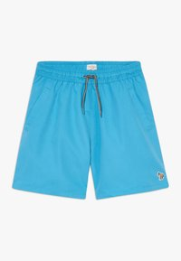 Paul Smith Junior - ANDREAS - Swimming shorts - turquoise - 0