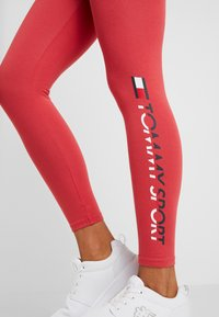 Tommy Hilfiger - Trikoot - red - 5