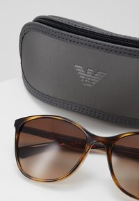 Emporio Armani - Sunglasses - havana - 2