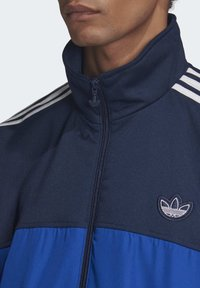 adidas Originals - BANDRIX TRACK TOP - Training jacket - blue - 4