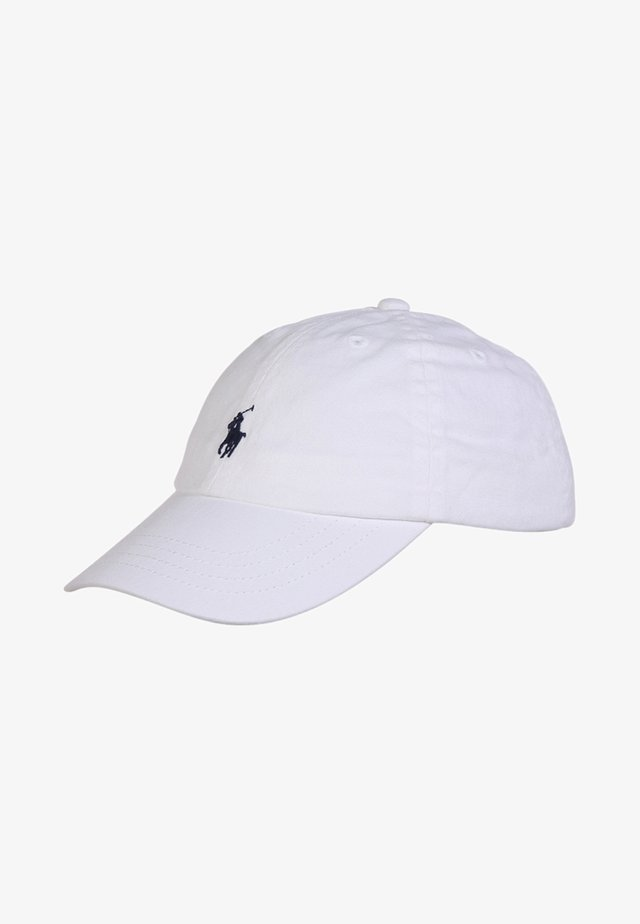 CLASSIC - Keps - white