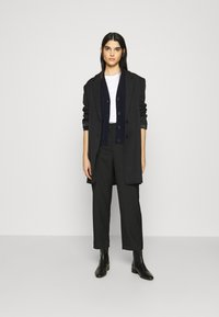 ARKET - TROUSER - Trousers - black - 1