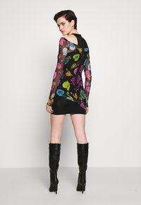 Versace Jeans Couture - Shift dress - multi colour - 2