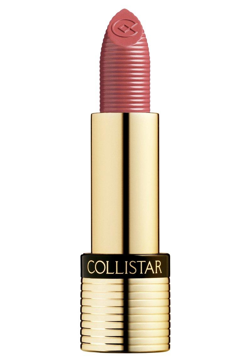 Collistar - UNICO LIPSTICK - Lipstick - n. 03 indian copper
