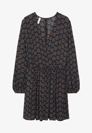 AFRICA - Denní šaty - svart