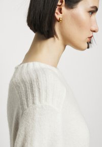 By Malene Birger - AUCUBA - Jumper - soft white - 5