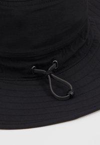 The North Face - HORIZON BREEZE BRIMMER HAT UNISEX - Beanie - black - 2
