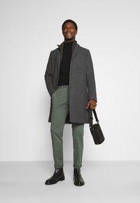 Esprit Collection - COAT - Classic coat - grey - 1