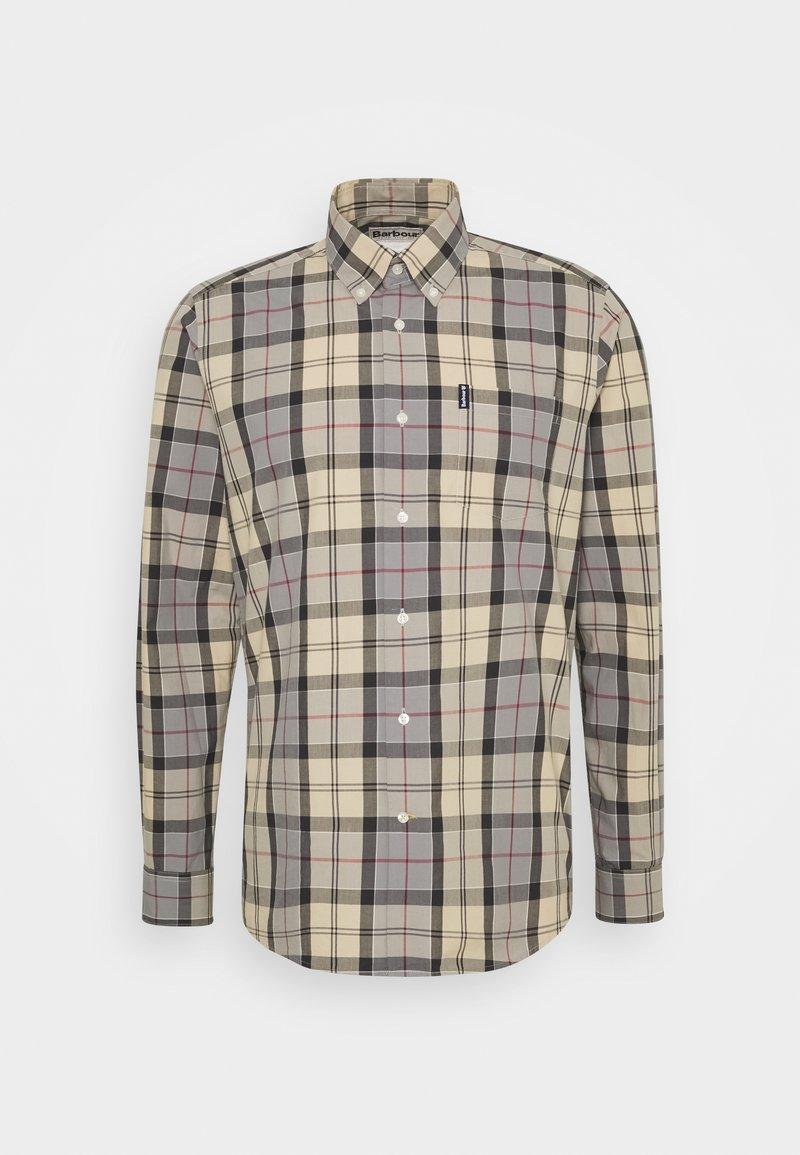 Barbour - TARTAN TAILORED - Košile - multi-coloured