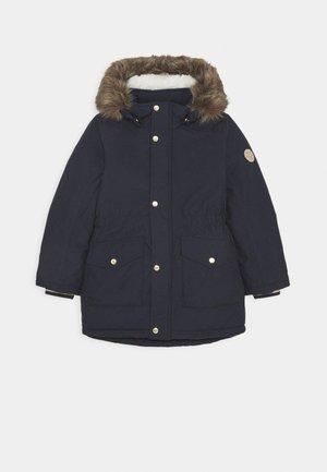 NKFMIBIS - Zimní kabát - dark sapphire