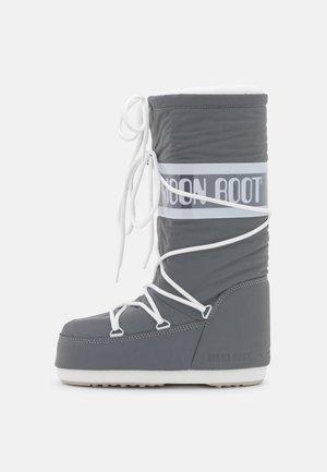 ICON REFLEX  - Winter boots - silver