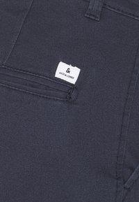 Jack & Jones - JJIMARCO JJDAVE - Trousers - navy blazer - 2