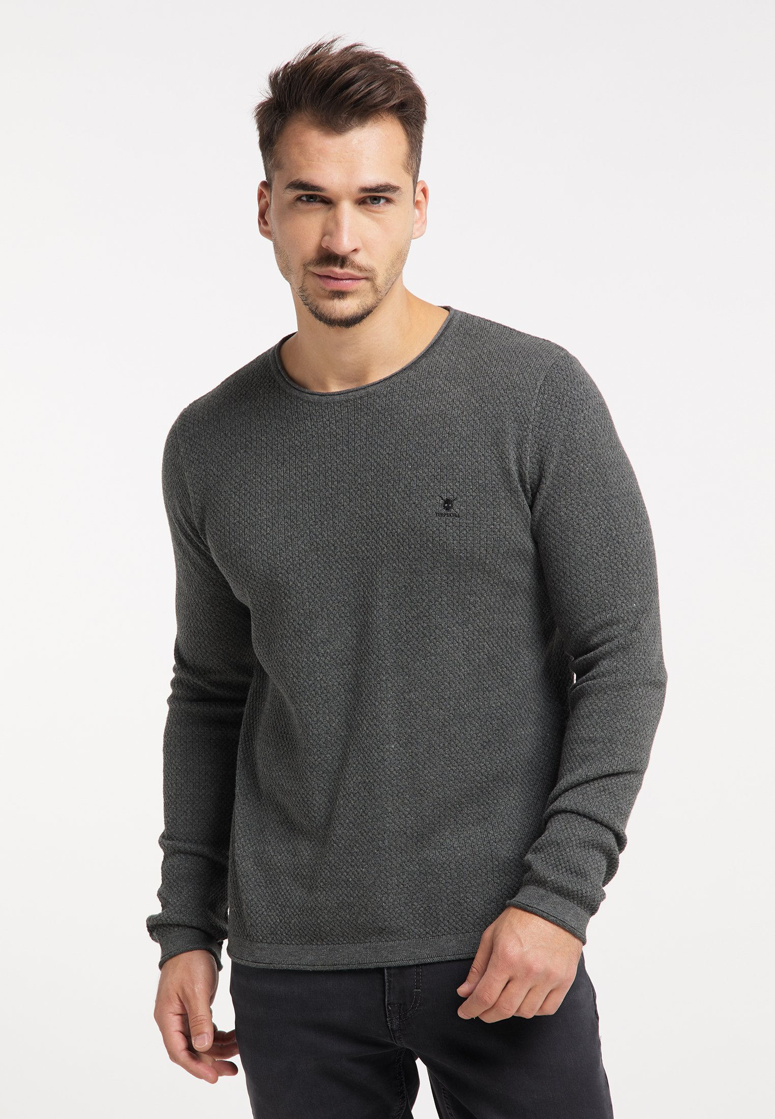 Homme Pullover