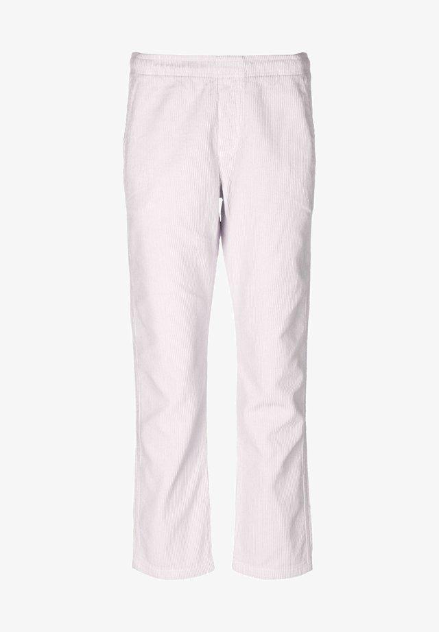 Pantalones - iris