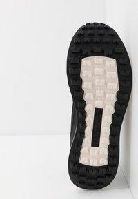 Napapijri - Sneakers - black/platinum - 4