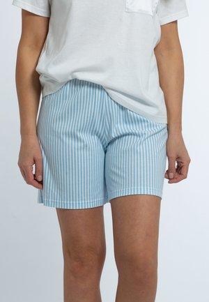 BERMUDA - GOTS SLEEPSATION - Pyjamabroek - dream blue