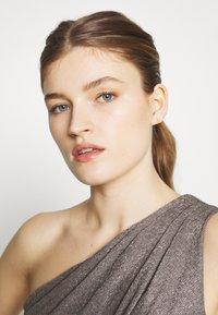 Lauren Ralph Lauren - IONIC LONG GOWN - Vestido de fiesta - antique bronze - 3