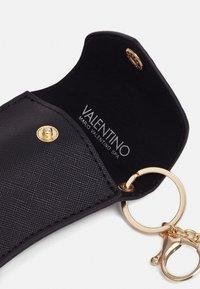 Valentino by Mario Valentino - KEYRING WITH CHARM - Keyring - nero - 2