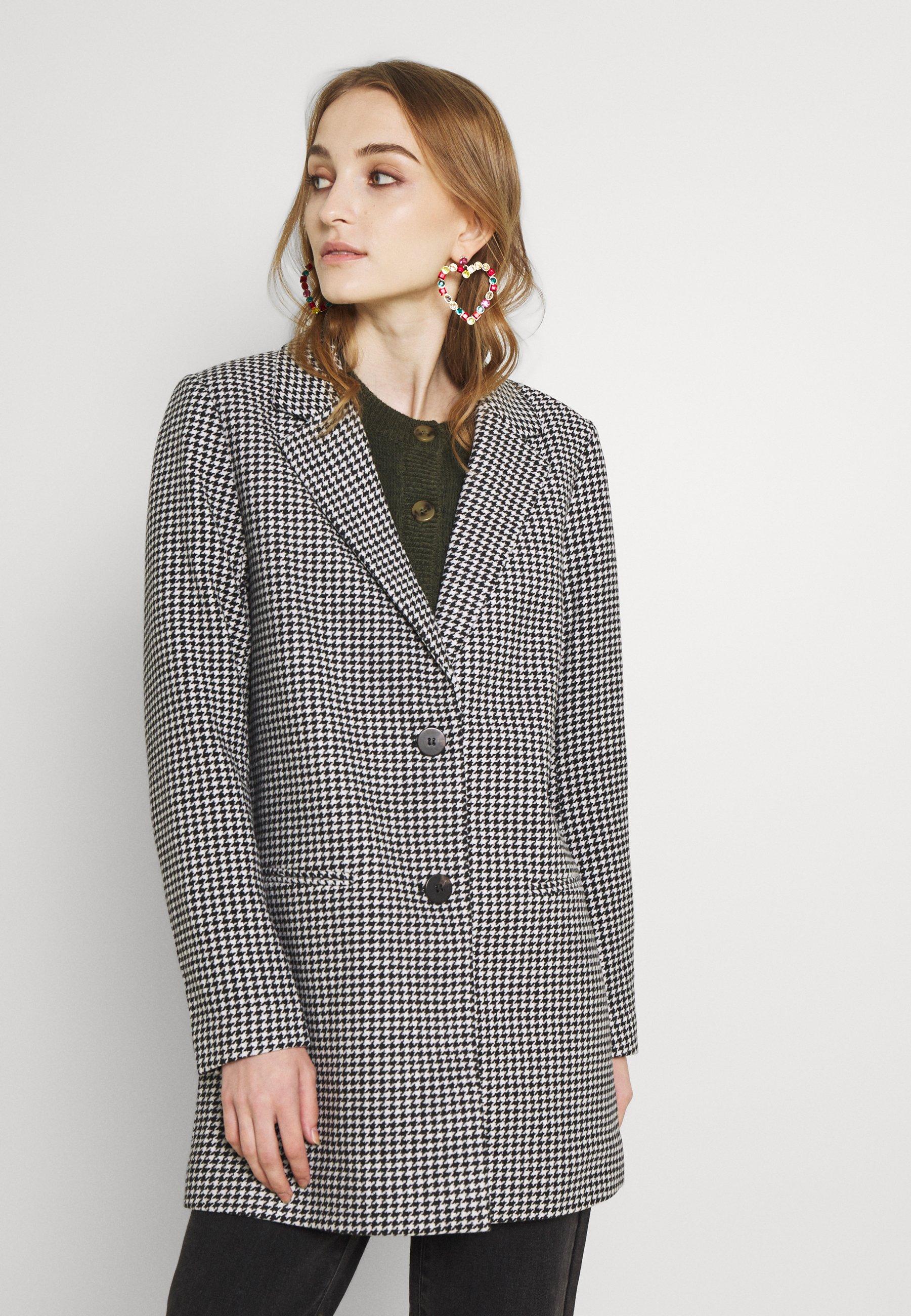 Women VILUGGI COAT - Summer jacket