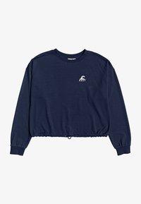 Roxy - Sweatshirt - mood indigo - 5