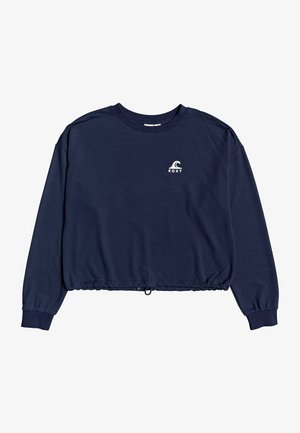 Sweater - mood indigo